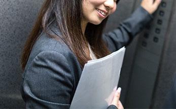 女性が安心して働ける会社選びとは?